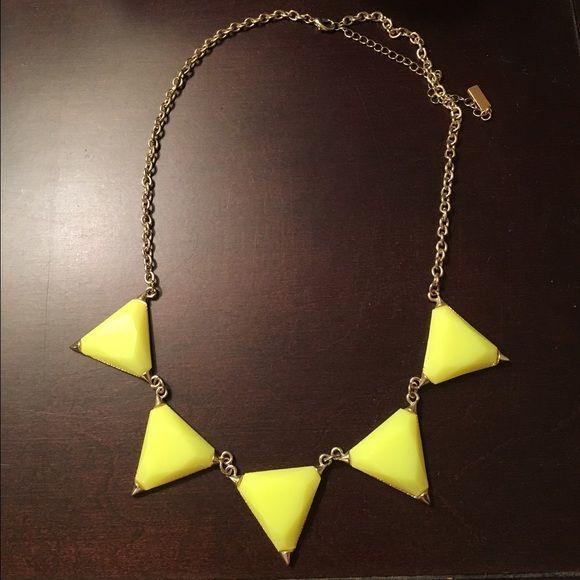 21 Best Statement Necklace Images On Pinterest: Best 25+ Yellow Statement Necklaces Ideas On Pinterest