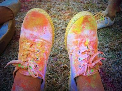 Where your Tomy Takkies have taken you!!