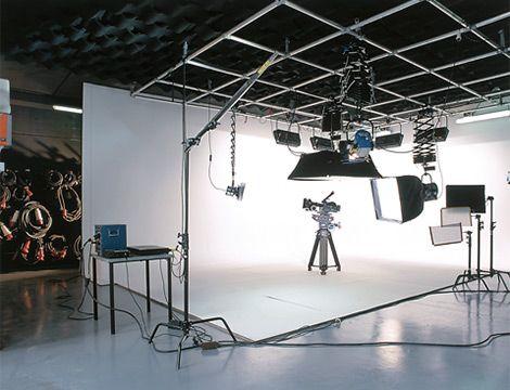 Ciclorama para Producciones de TV