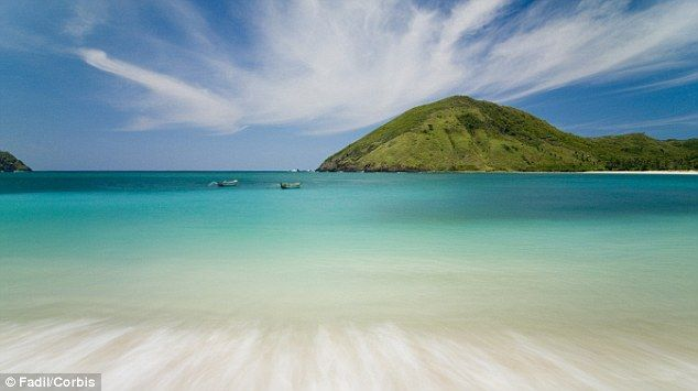 Cheap Hotels in Lombok