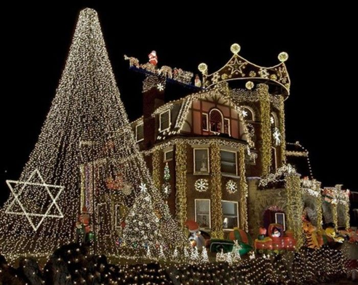 28 best HOLIDAY LIGHTS images on Pinterest | Holiday lights ...