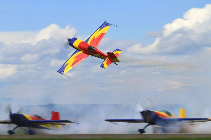 Strejnic Airshow 2016