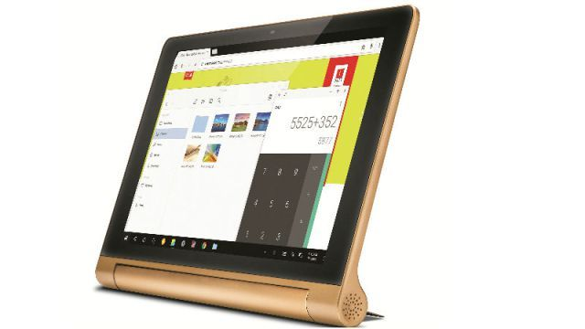 iBall Slide Brace-X1 4G Specifications And Price (where to buy)