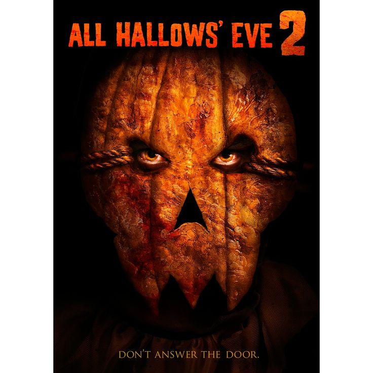 All Hallows Eve 2 Dvd 2016 In 2021 Hallows Eve Halloween Movies Best Halloween Movies