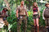 """Finalmente pubblicato il trailer ufficiale di """"Jumanji: Welcome to the Jungle"""""""
