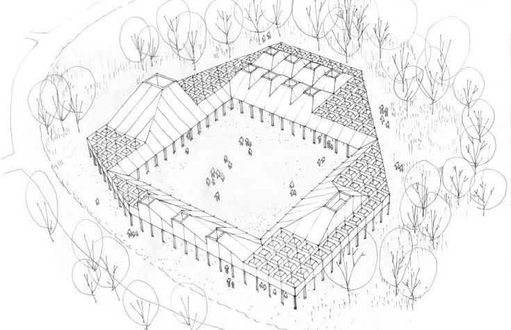 Kjellander Sjöberg - Commoning Kits -  Illustration: Leth+Gori
