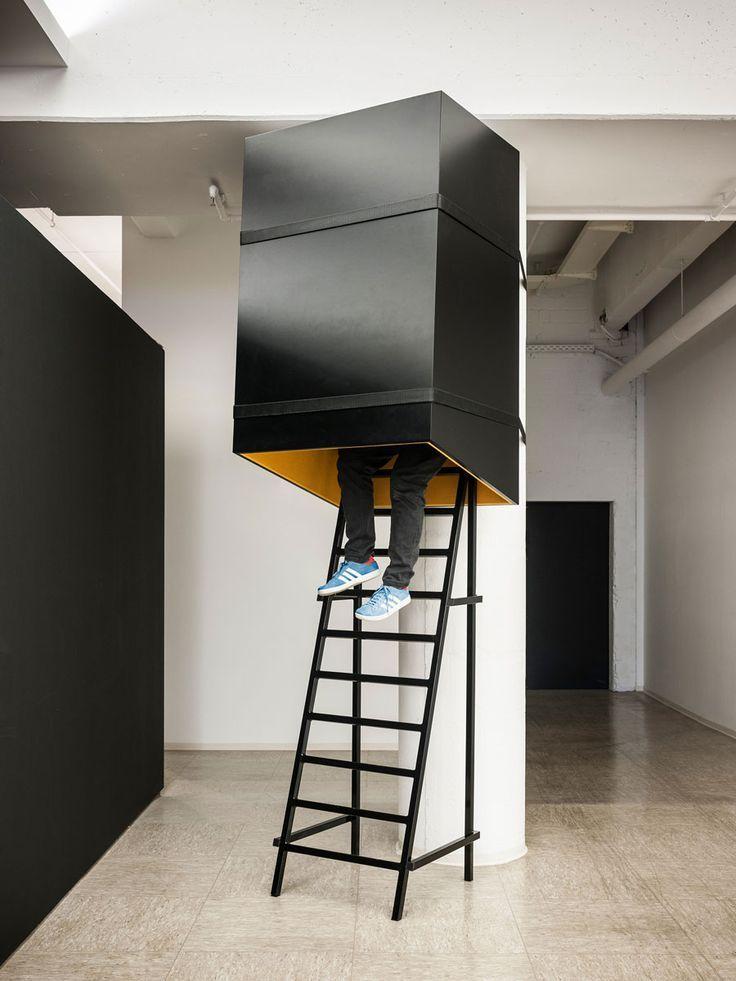 NUMMER 23 - Ando Studio