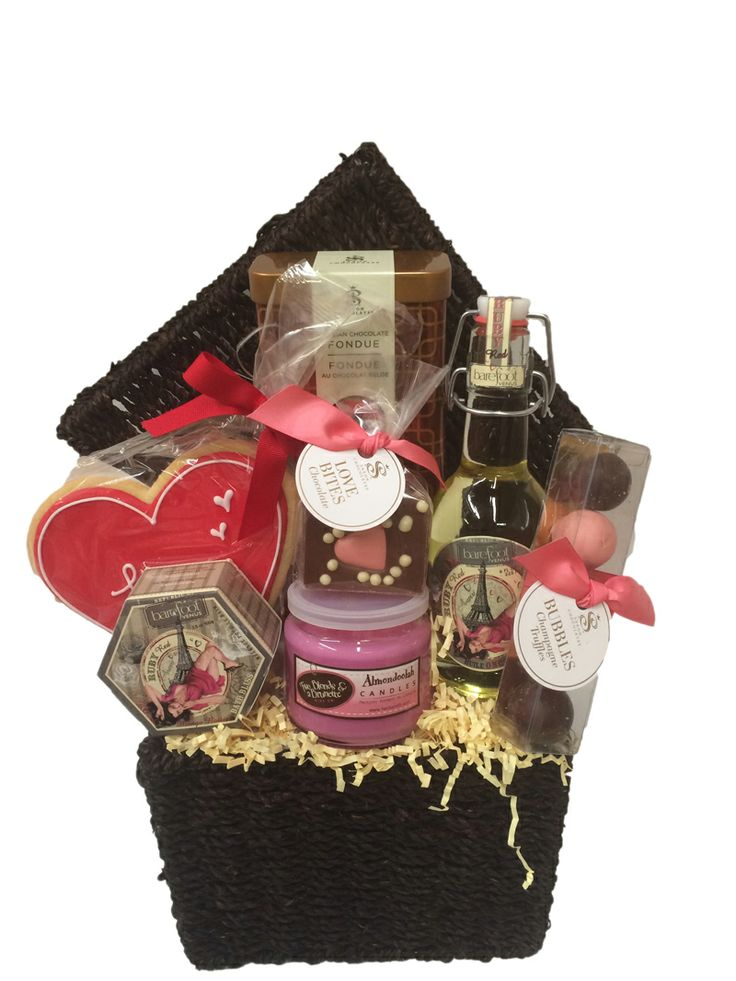 Two Blonds and a Brunette Gift Company Valentines Day Line Up  www.twobandb.com