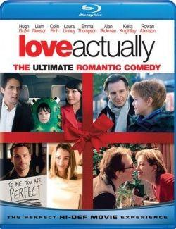 Реальная любовь / Love Actually (2003) HD 720 (RU, ENG)