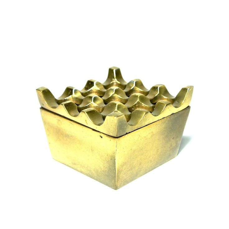 Ashtray via Marvami. Click on the image to see more!