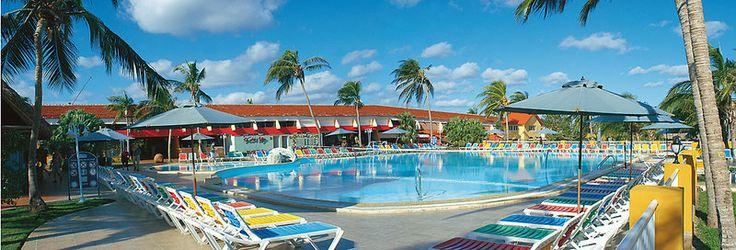 Club Amigo Mayanabo, Santa Lucia #cuba #travel