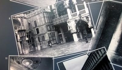 Venice, information, private tours, photos, art expositions.: Venice 1966 'L'acqua granda'