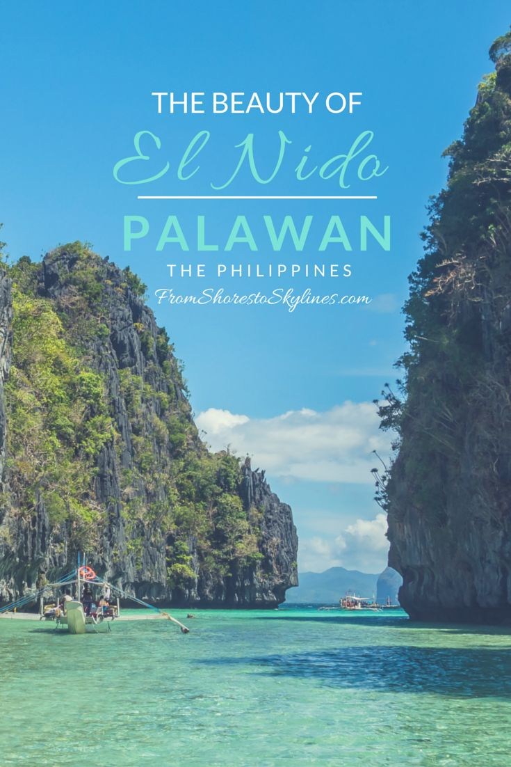 A photo journey of El Nido, Palawan, The Philippines. Sometimes it's better to show the beauty of a place rather than just tell.
