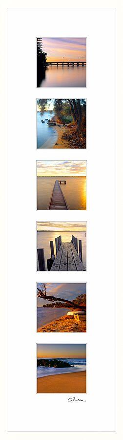 Mandurah Sunset, WA
