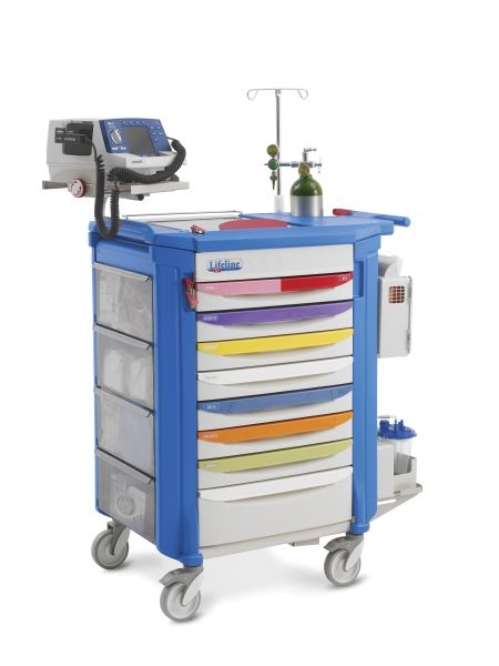 135 Best Images About Lifeline Code Response Carts On