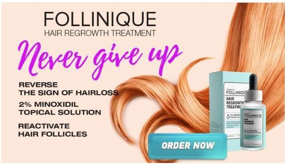 Follinique Hair Regrowth Treatment is a hair item that reactivates the dead hair follicles that have quit developing hair, bringing about sparseness. This is our audit.
