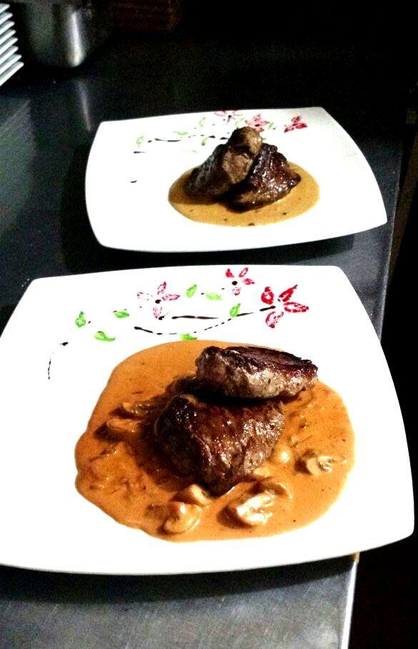 Lomitos Pulcinella Restaurante en Cali