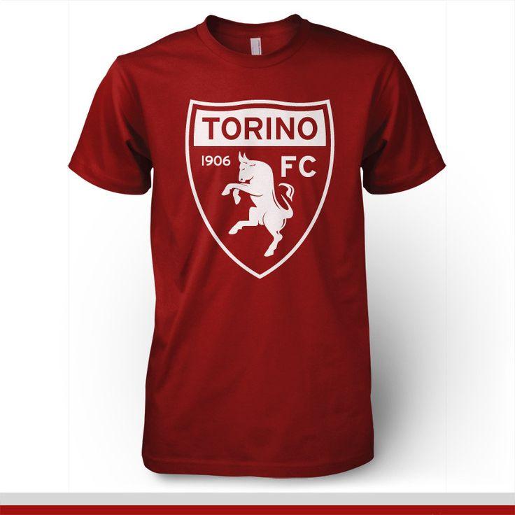 Torino FC Italy Calcio T-shirt