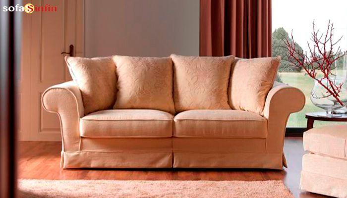 Sofás clásicos disponibles en múltiples medidas y tapizados en Sofassinfin.es