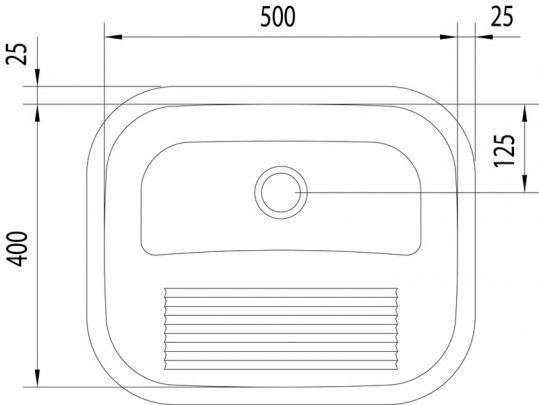 Las 25 mejores ideas sobre tanque para lavanderia en for Lavadero tramontina