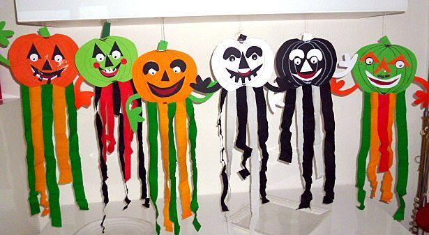 Genie – Halloween tinkering – My grandchildren and me – Made with swedish design
