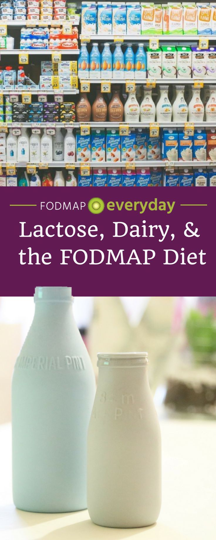 Lactose dairy the low fodmap diet fodmap fodmap diet