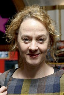 Niamh Cusack Picture