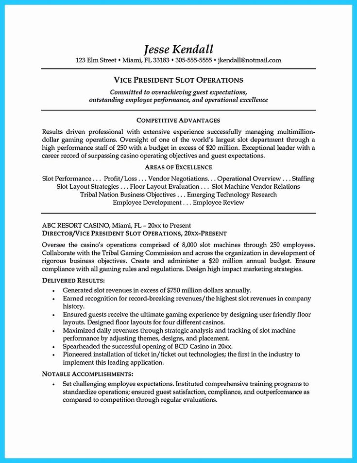 23 criminal justice resume examples in 2020  with images
