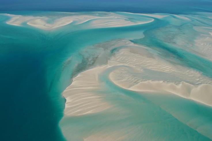 The beautiful Bazaruto Archipelago Vilanculos Mozambique