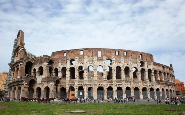 Elite Colosseum & Imperial Rome Tour | http://ift.tt/2f5UZXJ #pin #deals #travel #traveldeals #tour #show #musicals #usa #unitedstates #orlando #lasvegas #newyork #LosAngeles #SanFrancisco #hawaii #Elite Colosseum & Imperial Rome Tour