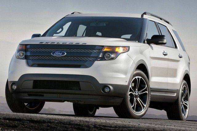 2015 Ford Explorer Sport For Sale 5 Ford Explorer Ford Explorer Sport 2013 Ford Explorer