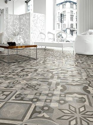 17 best ideas about carrelage int rieur on pinterest carrelage carrelage c - Carrelage ciment saint maclou ...