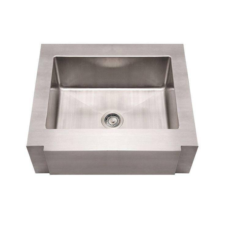 1000 ideas about Apron Front Kitchen Sink on Pinterest