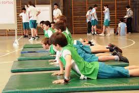 Resultado de imagen para pedagogia en educacion fisica