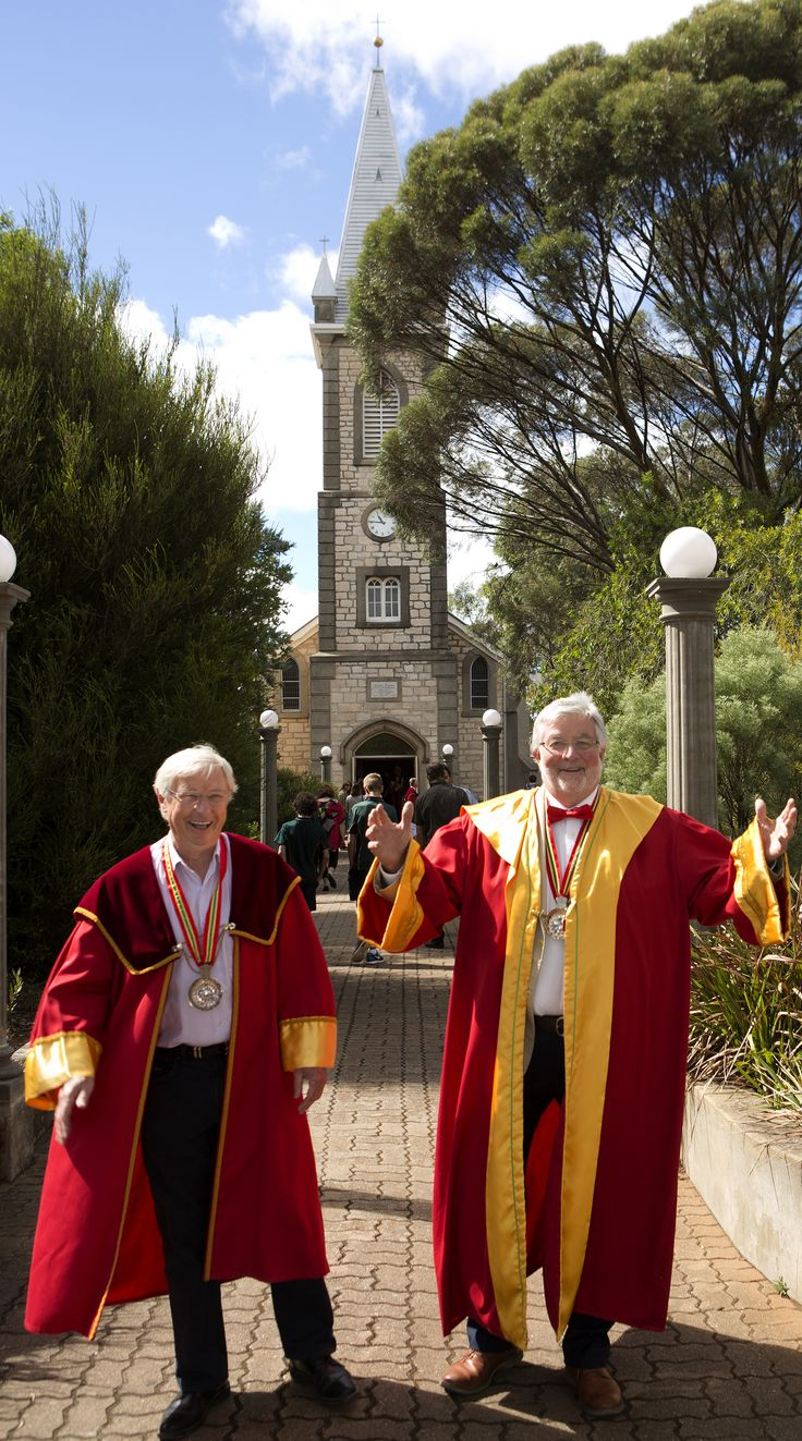 Barons of the Barossa