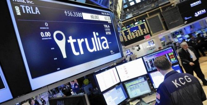 Zillow Buys Trulia For 3.5 Billion
