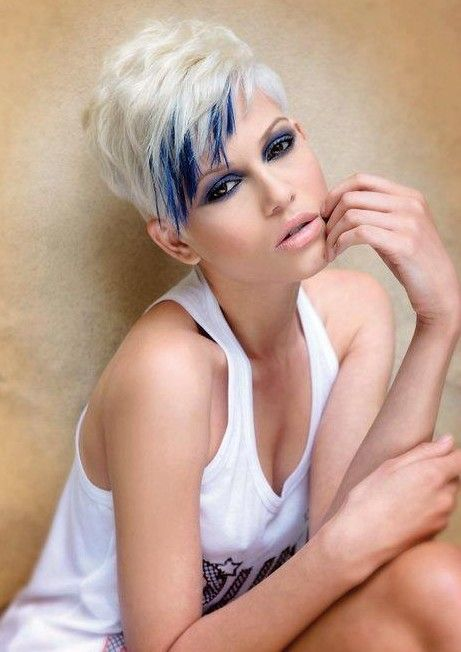 female short haircuts 107 best hair images on colourful hair 9973 | 94e7cf39cce75cbf7d3f00f5c64b9973 hairstyles haircuts short haircuts