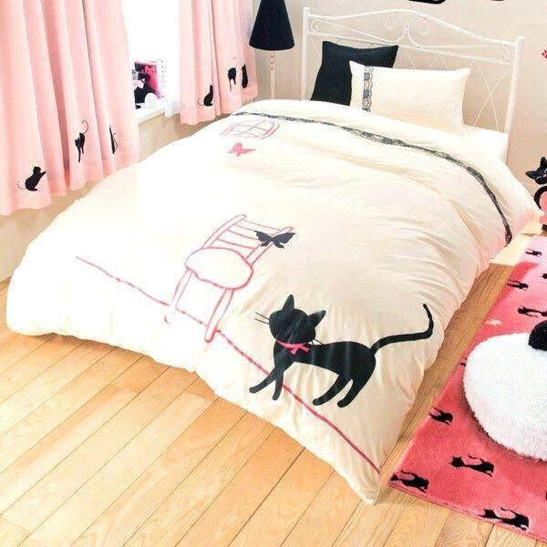 Cat Themed Bedding Bedroom Decorating Ideas For Baby Anderwood Cat Themed Bedroom Cat Bedroom Bedding Sets