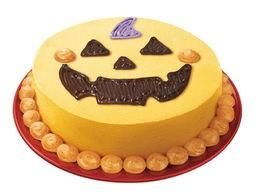 10月31日はアイス無料も! 「ベン&ジェリーズ」のハロウィン限定ケーキ