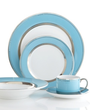 Tableware from America's favorite designers. Fine china for every meal.