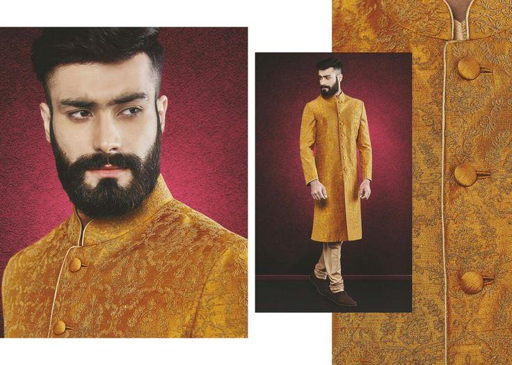 #anitadongre #bridal #bride #groom #menswear #menstyle #kurta #bandi #brides #rajasthan #india #indian #handcrafted #handmade #sherwani #prints #embroidery #sherwani