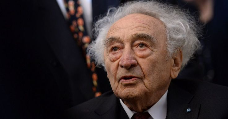Max Mannheimer Holocaust Survivor Who Dedicated Life to Fighting anti-Semitism Dies - Haaretz