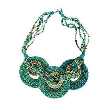 Turquoise Kiki Necklace