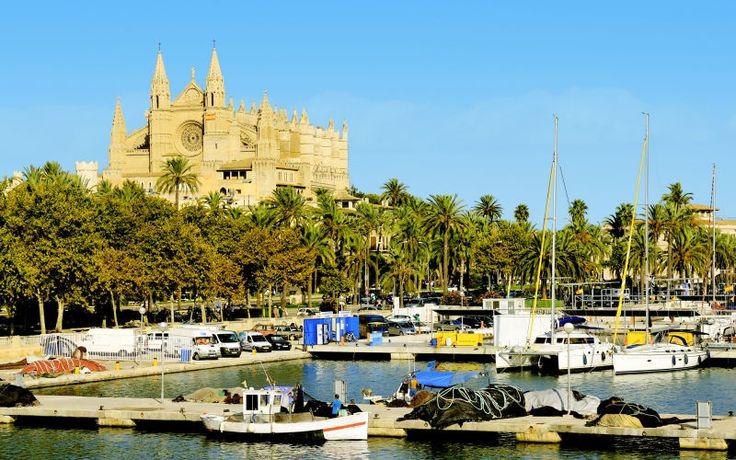 Tag på sommerferie til skønne Mallorca. Se mere på www.apollorejser.dk/rejser/europa/spanien/mallorca