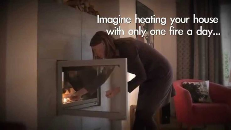 Tulikivi Soapstone Wood Fireplaces are the Scandinavian Heating Secret.