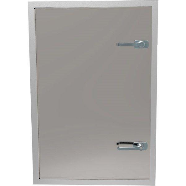 Babcock Davis 22 W X 36 H Inch Coastal Zone Exterior Access Door Commercial Door Hardware Door Hardware Doors