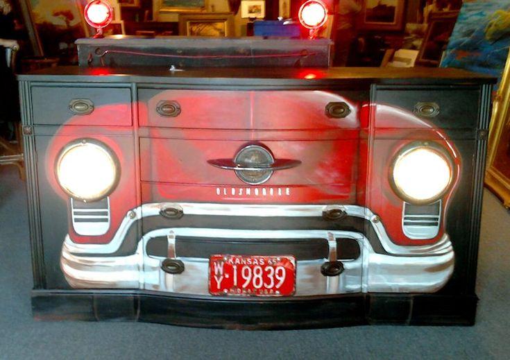 Automotive Car And Truck Furniture Sam S Auto Shop