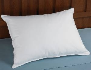 The Cooling Pillow Stays Cool On Both Sides   DROOL'D