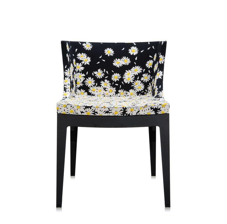 Kartell Mademoiselle Arm Chair