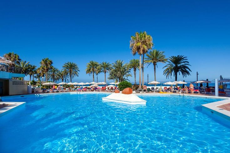 Booking.com: Hotel Sol Tenerife , Playa de las Americas, Spain  - 2309 Guest reviews . Book your hotel now!